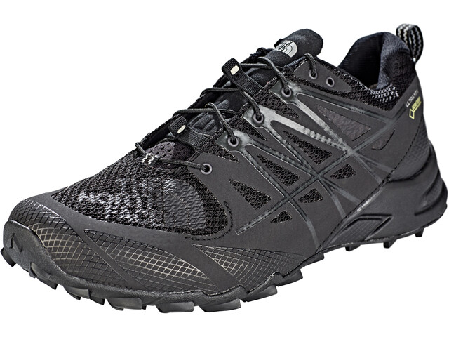 The North Face Ultra MT II GTX Shoes Damen tnf black/tnf black
